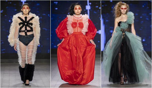 Asha Singh VFW - Vancouver Fashion Week SS2020