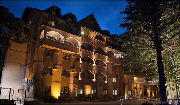 Hotel Master Gramado Rede de Hoteis Master