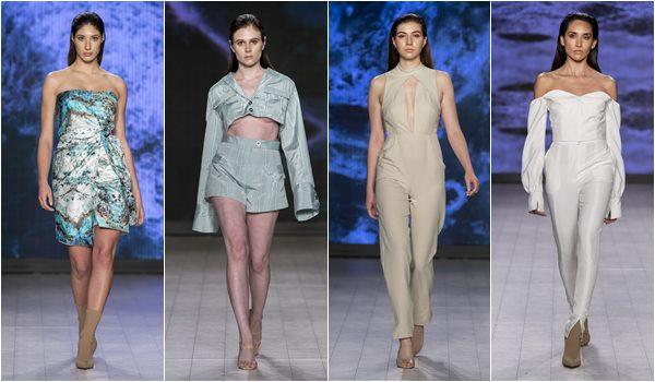 Lesley Senkow VFW - Vancouver Fashion Week SS2020