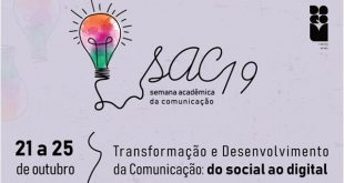 Semana Academica de Comunicacao da UFRGS