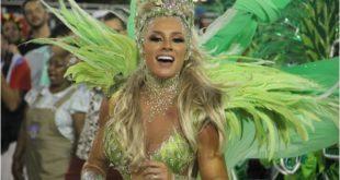 Sortimentos Carnaval no Brasil 2020