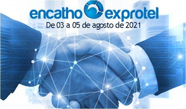 ABIH-SC - Encatho & Exprotel 2021 no Sortimentos.com.br
