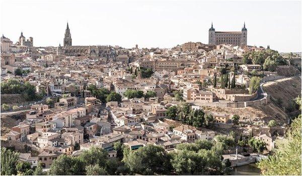 Turismo Madrid Espanha